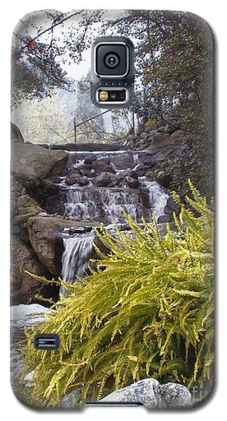 Descanso Gardens 1 Galaxy S5 Case