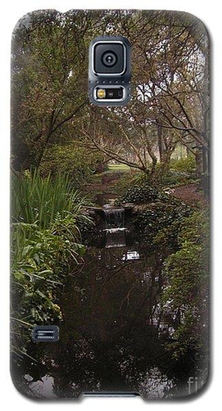 Descanso Gardens 2 Galaxy S5 Case