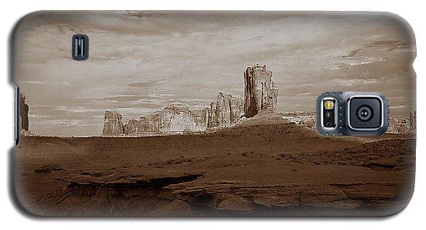 Desert 3  Galaxy S5 Case