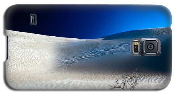 Desert Branch Void Galaxy S5 Case