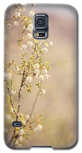 Desert Delicates Galaxy S5 Case