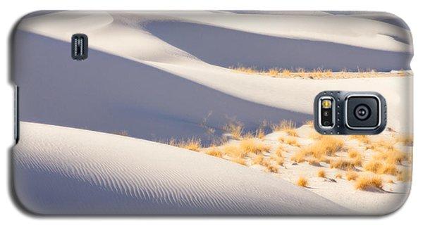 Galaxy S5 Case featuring the photograph Desert Design by Kristal Kraft