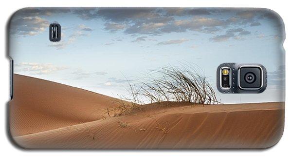 Desert Detail Galaxy S5 Case
