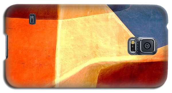 Desert Dunes Number 1 Galaxy S5 Case