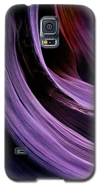 Desert Eclipse Galaxy S5 Case by Mike  Dawson