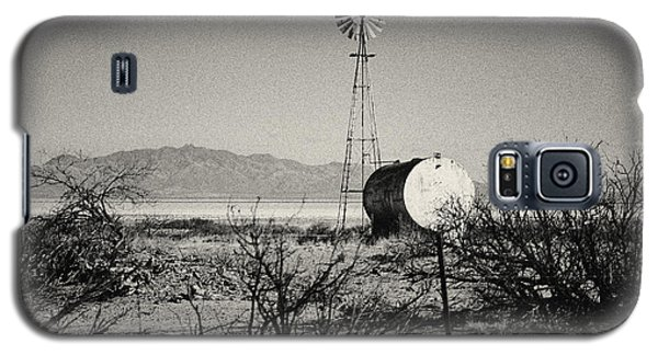 Desert Farm Galaxy S5 Case
