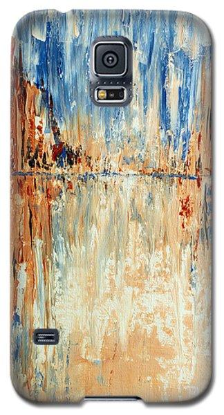 Desert Mirage Galaxy S5 Case