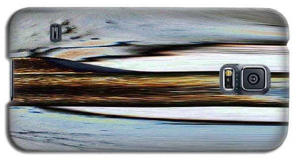 Desert Of Trust One Galaxy S5 Case