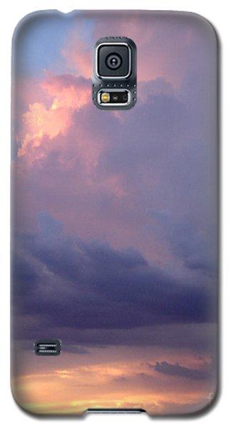Desert Rainstorm 6 Galaxy S5 Case