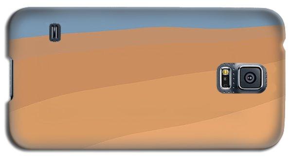 Desert Sky Galaxy S5 Case