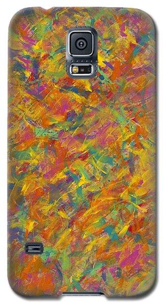 Desert Spring Galaxy S5 Case