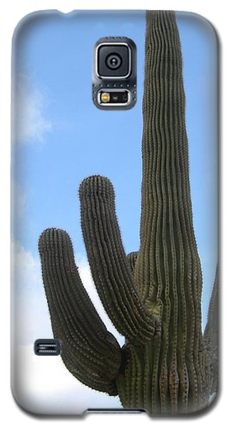 Desert Statesman Galaxy S5 Case