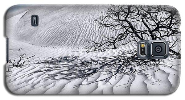 Desert Storm Galaxy S5 Case