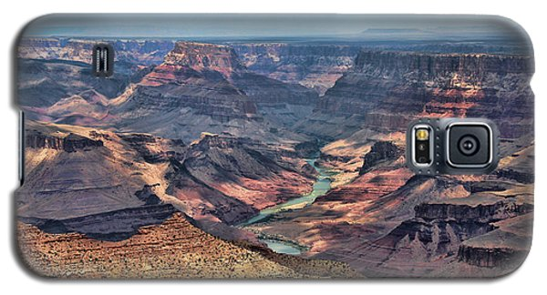 Desert View Galaxy S5 Case