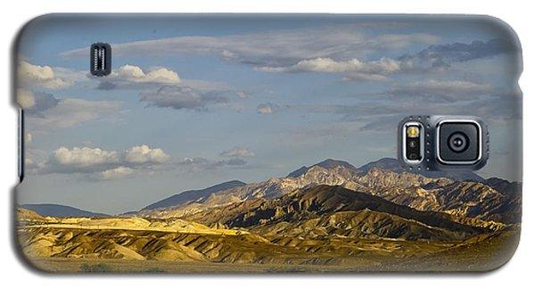 Desert Vista Galaxy S5 Case