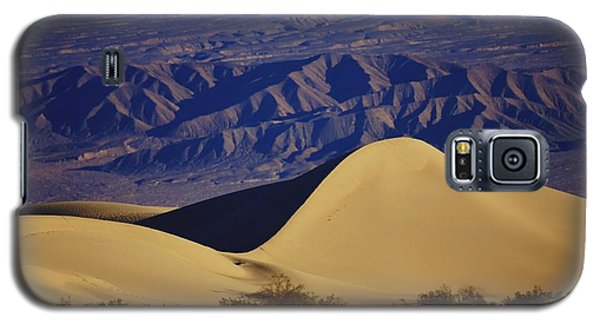 Desert Wave Galaxy S5 Case