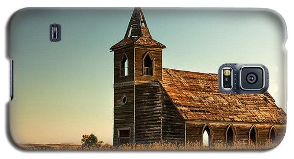 Deserted Devotion Galaxy S5 Case