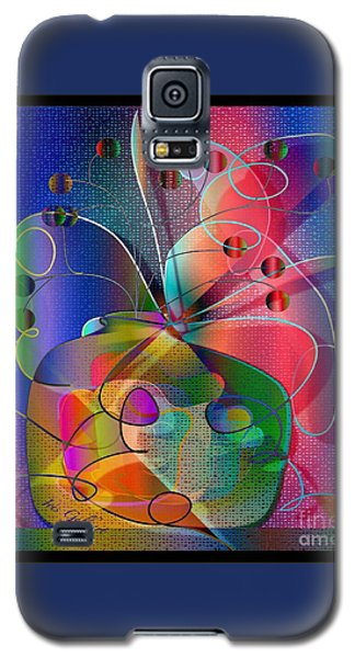 Design #29 Galaxy S5 Case