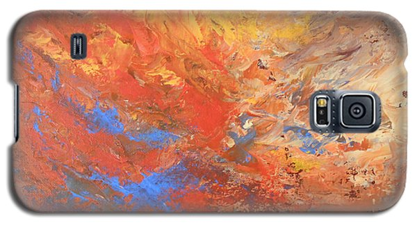 Desire Galaxy S5 Case by Jane  See
