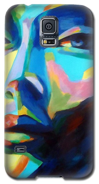 Desires And Illusions Galaxy S5 Case by Helena Wierzbicki