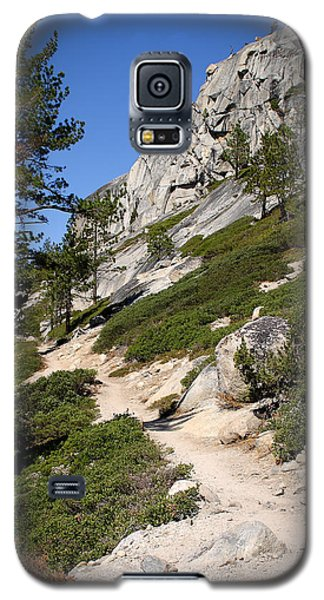 Desolation Wilderness Galaxy S5 Case