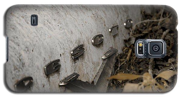 Desoto Galaxy S5 Case