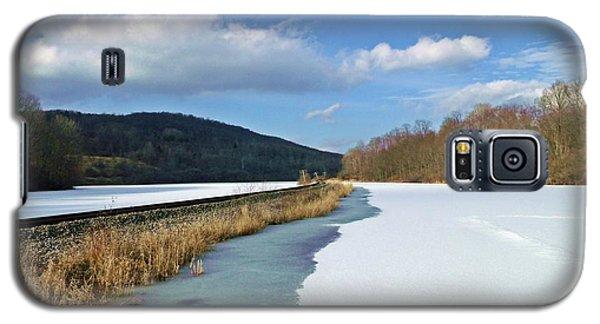 Destination Buffalo Galaxy S5 Case by Christian Mattison