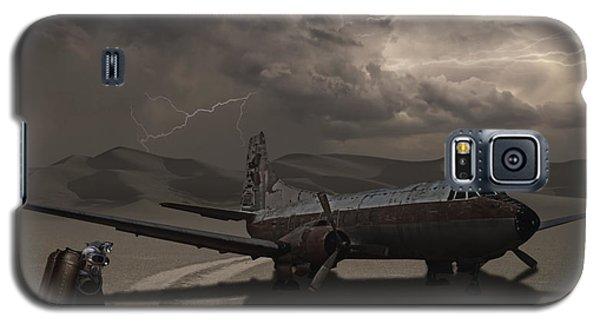 Destination Known Galaxy S5 Case