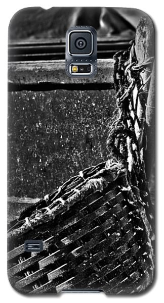 Detalhe 2 Galaxy S5 Case