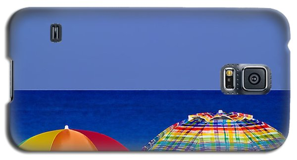 Deuce Umbrellas Galaxy S5 Case