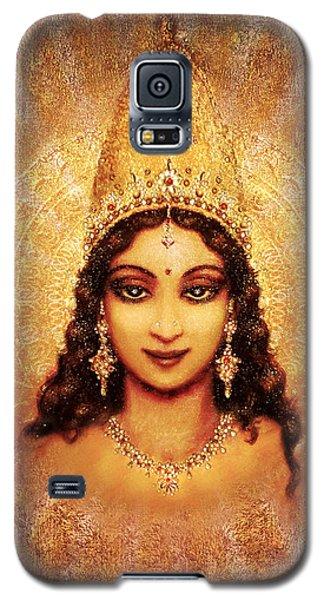 Devi Darshan Galaxy S5 Case by Ananda Vdovic