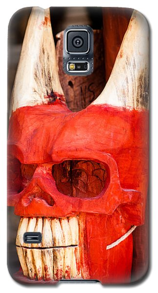 Devil In The Details Galaxy S5 Case