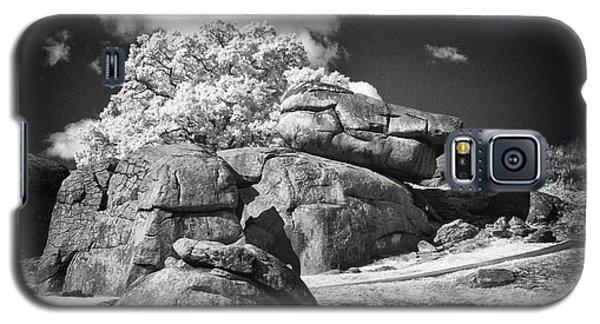 Devils Den - Gettysburg Galaxy S5 Case