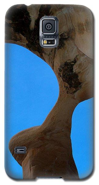 Devil's Garden-metate Arch 006 Galaxy S5 Case