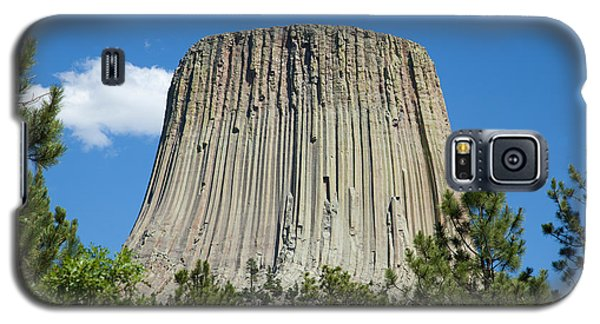 Devil's Tower Galaxy S5 Case