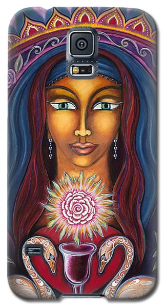 Devotion To Truth Galaxy S5 Case