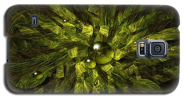 Dewdrops Galaxy S5 Case