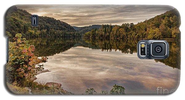 Dewey Lake Galaxy S5 Case