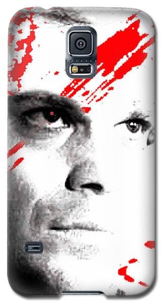 Dexter Dreaming Galaxy S5 Case