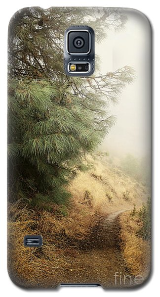 There And Back Again Galaxy S5 Case