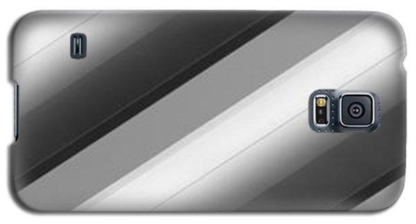 Diagonal Lines Galaxy S5 Case