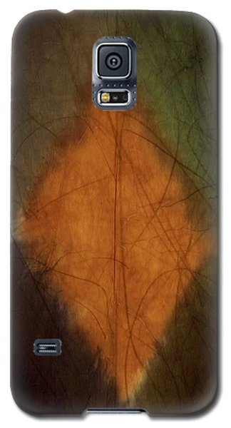 Galaxy S5 Case featuring the digital art Diamond In The Rough  by Steven Richardson