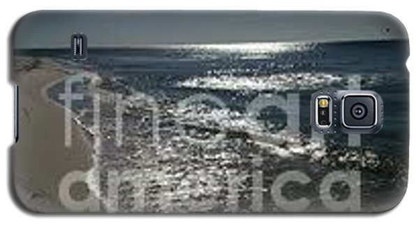 Galaxy S5 Case featuring the photograph Diamond Mine by Laurie L