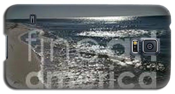Diamond Mine Galaxy S5 Case