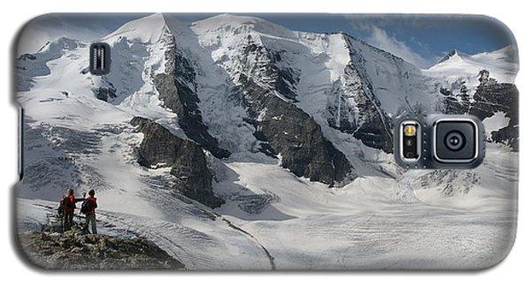 Diavolezza Galaxy S5 Case