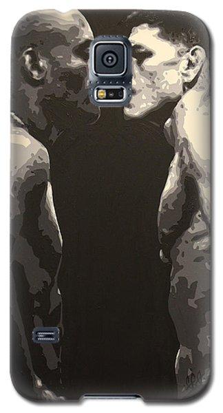 Diaz V. Silva Galaxy S5 Case