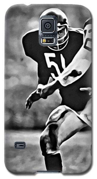 Dick Butkus Galaxy S5 Case