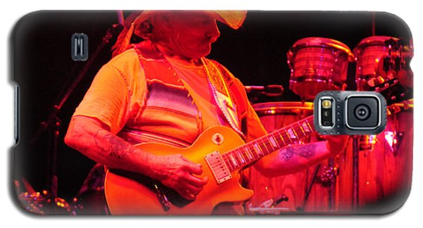 Dickey Betts Jammin Galaxy S5 Case