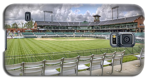 Dickey-stephens Park Galaxy S5 Case