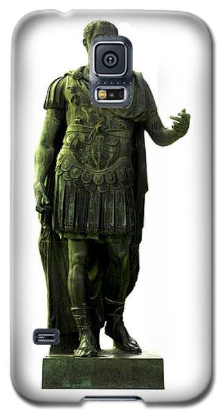 Dictator Julius Caesar Galaxy S5 Case